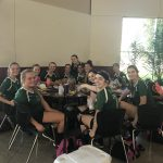 Girls Junior Varsity Volleyball beats Crete-Monee High School (Diggz Invitational) 2 – 0