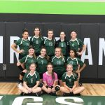 Girls Junior Varsity Volleyball splits with Tinley Park High School (Illiana Invitational) 1 – 1
