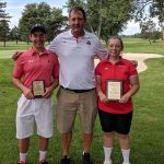 Hardin Co. Bill McClain Memorial Golf Invite