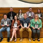 Winter Athletic Booster Award Recipients Announced