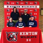 Crawford To Stay On The Pitch At Bluffton University
