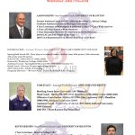 2nd Annual College Coaches Panel For Athletes & Parents