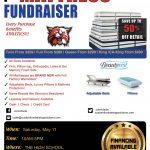 2nd Annual KHS Athletic Department Mattress Fundraiser