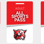 2019 Football Reserved Seats & All-Sport Passes On-Sale