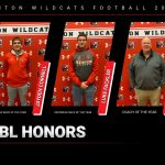 Fall Sports All-WBL
