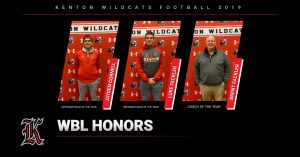 Fall Sports All-WBL