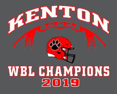 KTFB WBL Championship Gear is IN!