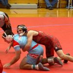 WILDCATS H.S. WRESTLERS TAKE FIRST PLACE IN RIDGEDALE INVITATIONAL