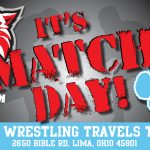 MATCH DAY! Kenton Wrestling Travels to Bath Tonight!