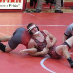 KENTON HIGH SCHOOL WRESTLERS FINISHES 10TH AT BUCYRUS TOURNAMENT