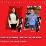 Featured Student-Athletes of the Week