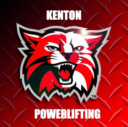 Powerlifting Meet Info