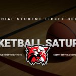Special Student Ticket Offer – Saturday 1/11