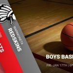 Boys Basketball Pre-Sale Ticket Info
