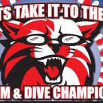 WBL Swim Championships 1/25