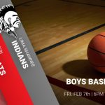Boys Basketball Pre-Sale Tickets