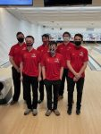 Boys Bowling Team Makes History