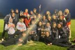 Girls Win, Boys Take 2nd at Elgin Relays