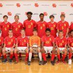 Boys Varsity Soccer vs CINCINNATI HILLS CHRISTIAN ACADEMY 0 – 9
