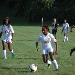 Girls Soccer Dominates in 4-1 Win Over St. Bernard
