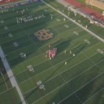 Boys Varsity Football vs Archbishop Alter 0 – 55