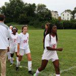 Girls Soccer – vs St Bernard (09.26.2018)