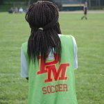 Girls Soccer Drops Second Match of the year to Madeira