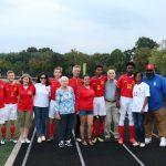 Boys Varsity Soccer falls to DePaul Cristo Rey 2 – 0 on Senior Night