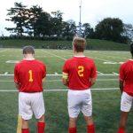 Boys Varsity Soccer falls to Cincinnati Christian Schools 5 – 0