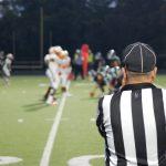 Boys Varsity Football falls to Badin 24 – 7