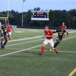Boys Soccer Drop Regular Season Finale To Seven Hills