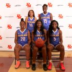 Girls Basketball Starts Season 2-0