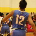 Girls Varsity Basketball falls to Princeton 64 – 54