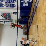 Cavaliers Dominate DII #4 Wyoming 58 – 40
