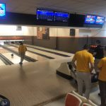 Boys Varsity Bowling falls to Bishop Fenwick 2390 – 2094