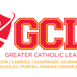 Boys Varsity Swimming finishes 8th place at GCL Championships