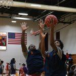Boys Varsity Basketball beats Clinton-Massie Middle School/ 64 – 41