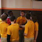 Boys Varsity Bowling falls to Norwood 2479 – 2280