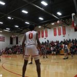 Moeller uses big first half to beat Purcell Marian