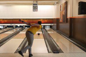 Varsity Bowling – vs Norwood (02.04.19)