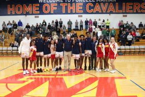 Boys Varsity Basketball – vs McNick (02.15.19)