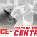 Coach Scott Kerr Named Boys GCL Coed-Central Coach of the Year