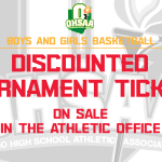 Discounted Tournament Tickets On Sale