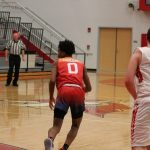 Boys Varsity Basketball - vs East Clinton (02.27.2019)