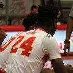Boys Varsity Basketball beats Little Miami 51 – 40
