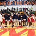 Boys Varsity Basketball beats Archbishop McNicholas 55 – 48