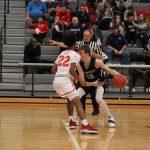 Boys Varsity Basketball beats East Clinton 67 – 23