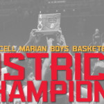 Purcell Marian uses defense for second-straight district DIII basketball title