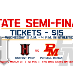 OHSAA Final Four Tickets Available