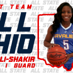 Amil Ali-Shakir selected to First Team All-Ohio